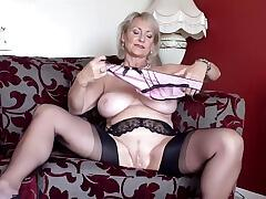 This weeks video shows you what a greedy bird I am, as I get connected with use encompassing sex toys, and my cunt is aching connected with get fucked at the end of one`s tether ...
